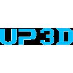 3D принтер UP с бесплатной доставкой по всей России