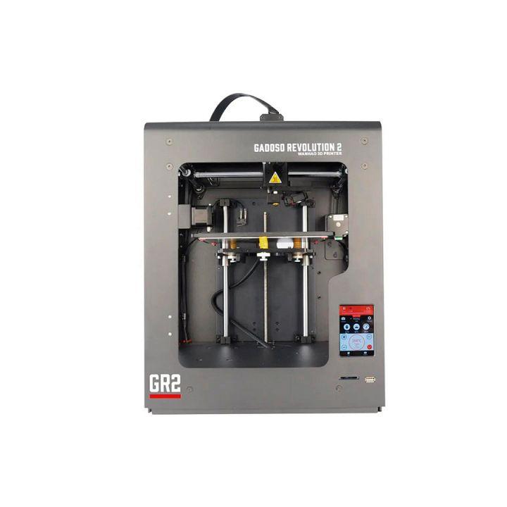 3D принтер Wanhao Gadoso Revolution 2(GR2 )